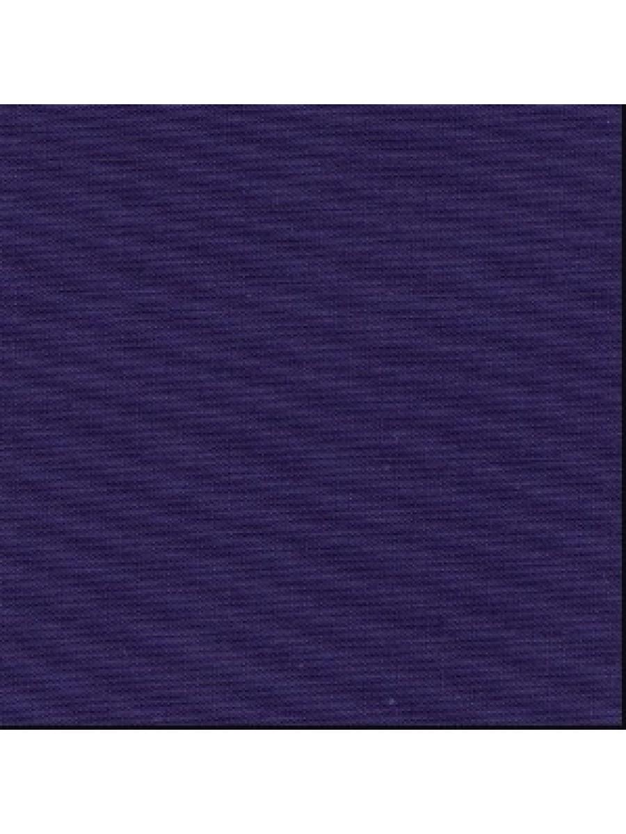 PLAIN COTTON - DARK BLUE